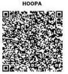 how did ya hold of hoopa