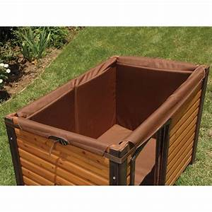 Best 25 insulated dog houses ideas on pinterest for Insulated dog house for sale