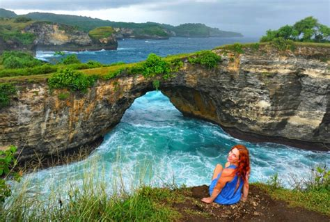 Bali Day Trip To Nusa Penida Wanderingredhead