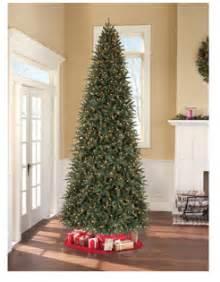 12 foot pre lit tree 99 00 freebies2deals