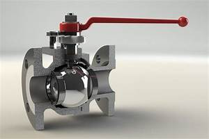 The Essential Role Of Ball Valves In Engineering Systems