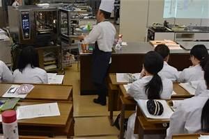 今日の調理学実習Ⅱは、北陸電力様による新調理セミナーでした!(^^)! - NEWS - 生活科学学科 食物栄養専攻 ...