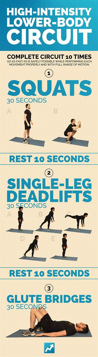 Workouts Workout Lower Quick Challenge Buzzfeed Total