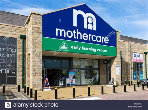 Mothercare And Early Learning Centre Superstore, Great