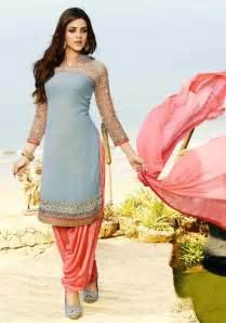 wedding dress designs trends of salwar kameez 2017 for women