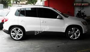 Pneu Audi Q5 : tiguan com rodas do audi q5 aro 20 ~ Medecine-chirurgie-esthetiques.com Avis de Voitures