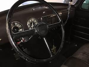 Chopped 1950 Chevrolet 3100 Custom Truck For Sale