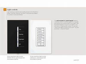 Lutron Hybrid Keypad Wiring Diagram