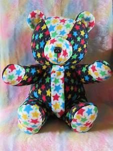 Stofftiere Für Babys : teddy bear tutorial and pattern basteln pinterest spielzeug n hen n hen und n hen baby ~ Eleganceandgraceweddings.com Haus und Dekorationen