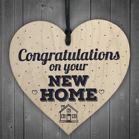 congratulations  home plaque  house friendship family