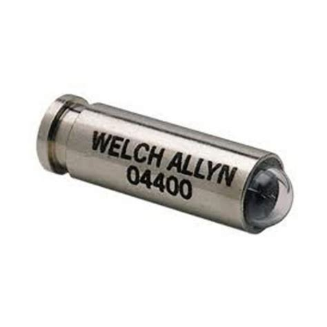 bulb for welch allyn ophthalmoscope 11470 11475 11400