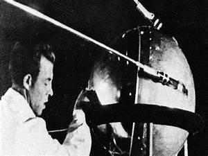 Sputnik 1 | NASA
