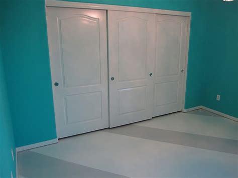 tri sliding closet doors tri fold doors interior