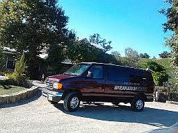 Breakaway Tours has your ground transportation solutions ...