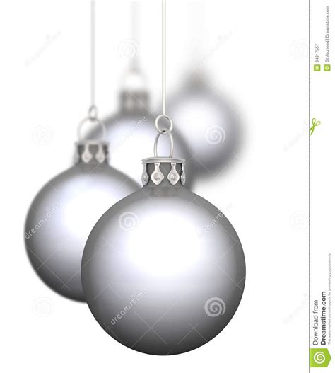 top 28 silver christmas baubles with holiady