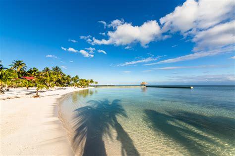 Pelican Boats Belize by Belize Beaches Caribbean S Best Kept Secrets