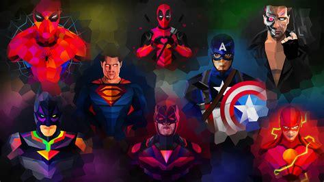superhero wallpapers  images
