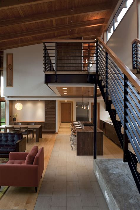mezzanine floor bedroom design interior design compact house design interior for roomy room settings simple furniture
