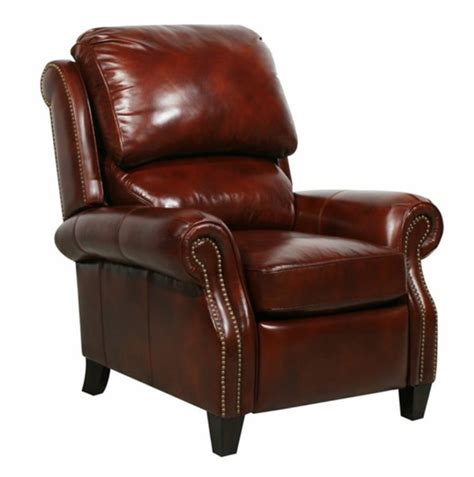 barcalounger churchill ii leather recliner leather sofa