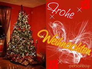 Schöne Weihnachten Grüße : frohe weihnachten bilder frohe weihnachten gb pics ~ Haus.voiturepedia.club Haus und Dekorationen