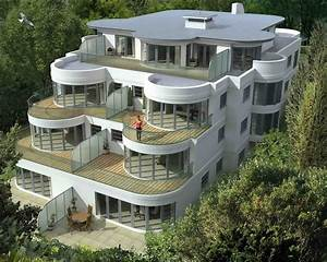 Modern architectural designs for Cool architectural home design styles