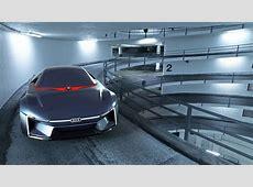 2020 Audi Uno Concept, Future Masterpiece!