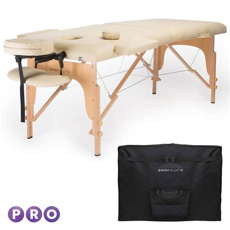 portable massage table carry bag portable massage table with carrying case ebay