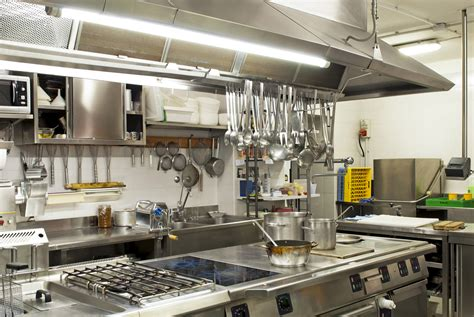 equipement cuisine commercial to running a kitchen here is your restaurant