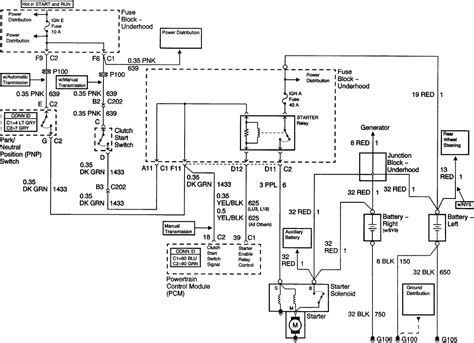 2002 Chevy 1500 Ignition Wiring Diagram by I A 2003 Chevrolet Silverado 1500 With A Small V8