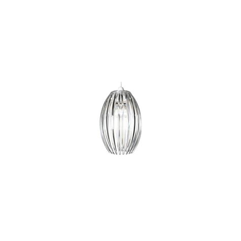 endon lighting ne dorney cl acrylic pendant endon