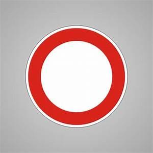Verkehrsschild Einfahrt Verboten : verkehrsschild verkehrszeichen 250 verbot der einfahrt fahrzeuge aller art verkehrsschilder stvo ~ Orissabook.com Haus und Dekorationen