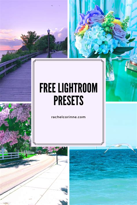 15 all new presets for adobe lightroom. Free Lightroom Presets: Mackinac Island | Lightroom ...