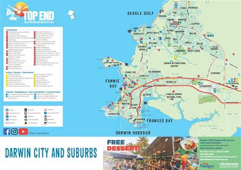 top  maps plan  trip tourism top