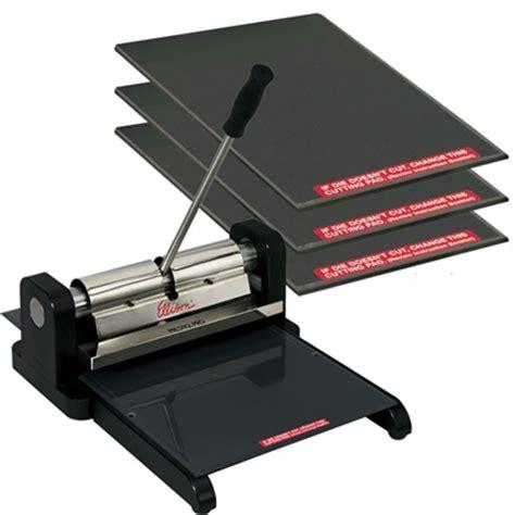 letter cutting machine ellison die cut machine ellison letterpress machine