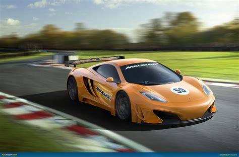 Ausmotivecom » Mclaren Announces Return To Sports Car