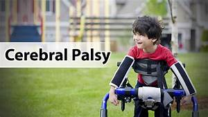 What is Cerebral Palsy? - YouTube