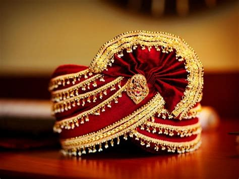 Wedding Accessories For Indian Groom : 12 Types Of Must-have Photographs For One-of-a-kind