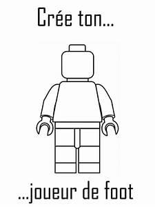 Petit But De Foot : coloriage lego 20 dessins imprimer gratuitement ~ Melissatoandfro.com Idées de Décoration