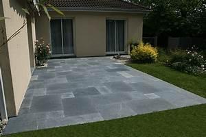 Resine Pour Bois : quelle demande pour construire une terrasse tourville ~ Premium-room.com Idées de Décoration