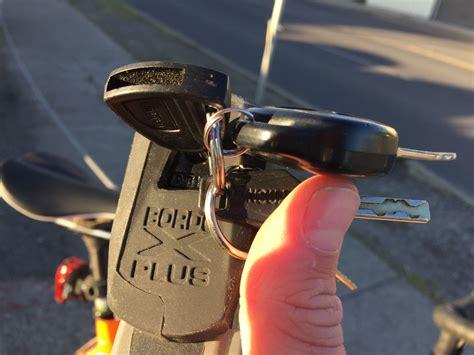 abus bordo granit x plus 6500 folding bike lock review