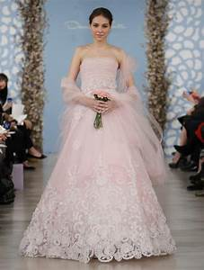 wedding dress by oscar de la renta spring 2014 bridal 24 With oscar de la renta wedding gown