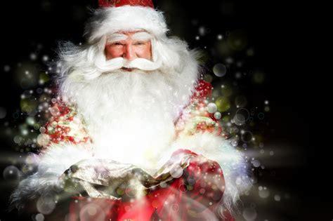 Alles Was Man über Den Nikolaus, Weihnachtsmann, Knecht