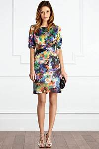 floral dress for wedding guest With floral dress wedding guest