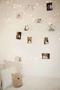 Bilder An Die Wand Hängen : diese 21 tolle diy wohndeko ideen mit lichterketten sind einfach sensationell suchst du diy ~ Sanjose-hotels-ca.com Haus und Dekorationen