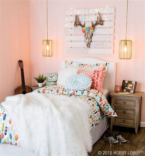 girls bedroom decor images  pinterest craft