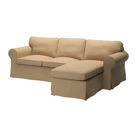 Ektorp Sofa Bed Cover Australia by Ikea Ektorp 2 Seat Loveseat Sofa With Chaise Cover
