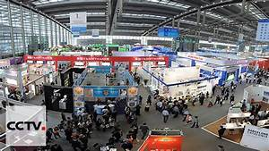 China's largest high-tech fair opens in Shenzhen - YouTube