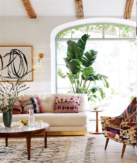 Bohemian Style Decorating  Design Tips & Where To Buy