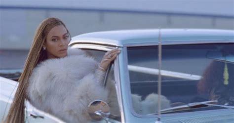 Beyonce Announces 'Formation World Tour' After Super Bowl ...