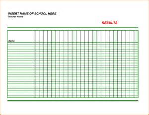 sales call sheet template excel